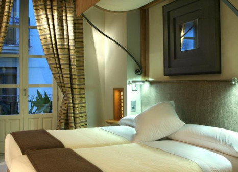 Hotel Villa Oniria in Andalusien - Bild von FTI Touristik