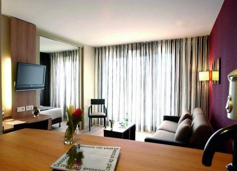 Hotelzimmer mit WLAN im Appart'City Confort Marne la Vallée Val d'Europe