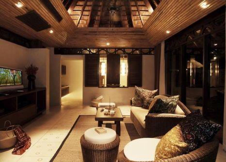Hotelzimmer mit Fitness im The Vijitt Resort Phuket