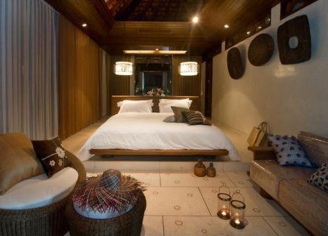 Hotelzimmer mit Aerobic im The Vijitt Resort Phuket