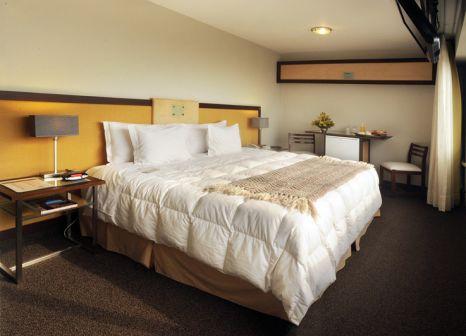 Hotelzimmer mit Klimaanlage im Mariel