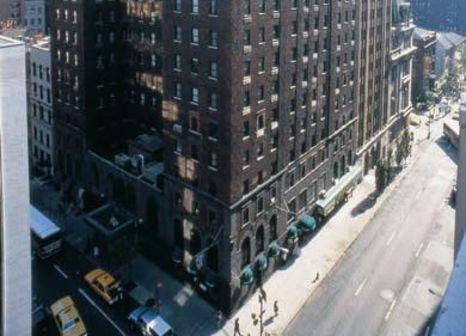 Hotel NH Collection New York Madison Avenue günstig bei weg.de buchen - Bild von FTI Touristik