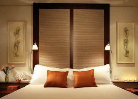 Hotelzimmer mit Massage im NH Collection New York Madison Avenue