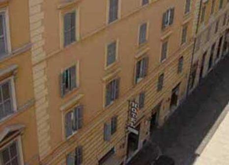 Hotel Des Artistes in Latium - Bild von FTI Touristik