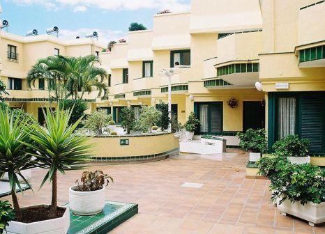 Hotel Barranco Bungalows in Teneriffa - Bild von FTI Touristik