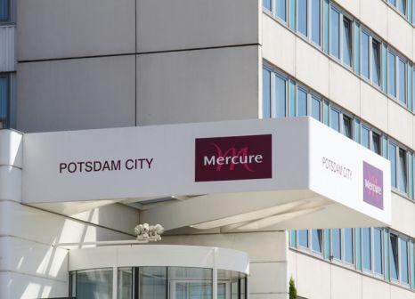 Mercure Hotel Potsdam City 4 Bewertungen - Bild von FTI Touristik