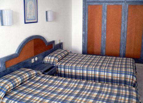 Hotelzimmer mit Fitness im Aparthotel Puerto Carmen