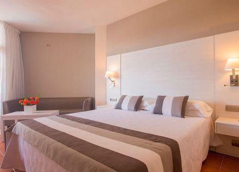 Hotelzimmer mit Fitness im Tres Torres