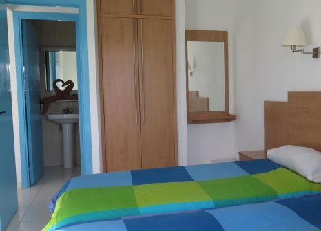Hotelzimmer mit Spielplatz im Apartamentos Roslara