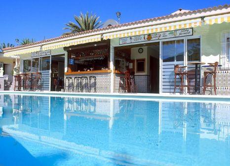 Hotel San Valentin & Terraflor Park in Gran Canaria - Bild von FTI Touristik