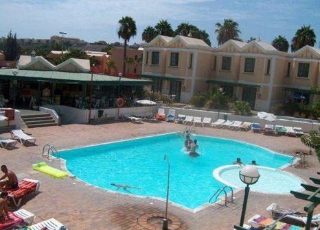 Hotel Complejo Sun Garden - Maspalomas günstig bei weg.de buchen - Bild von FTI Touristik