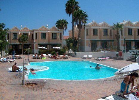 Hotel Complejo Sun Garden - Maspalomas in Gran Canaria - Bild von FTI Touristik