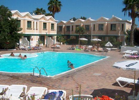 Hotel Complejo Sun Garden - Maspalomas 14 Bewertungen - Bild von FTI Touristik