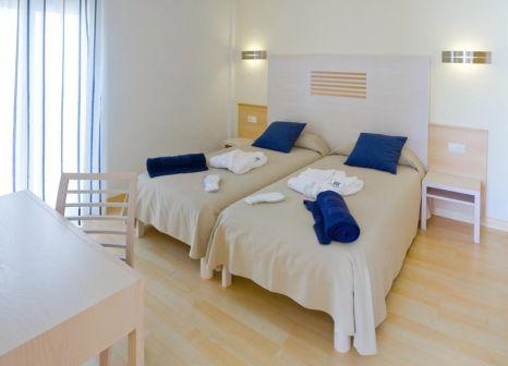 Hotelzimmer mit Golf im Ferrera Beach Apartments