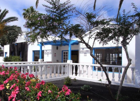 Hotel Atlantis Las Lomas in Lanzarote - Bild von FTI Touristik