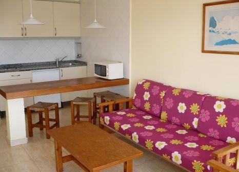 Hotelzimmer mit Fitness im Bitacora Club Lanzarote