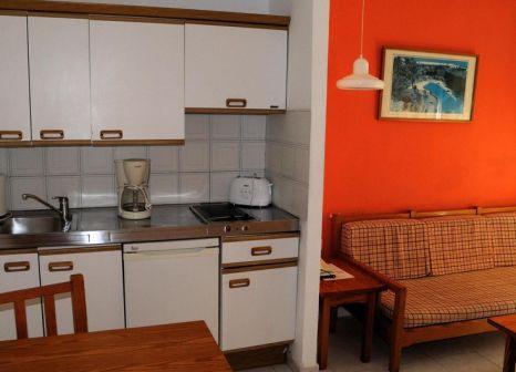 Hotelzimmer mit Golf im Costa Volcan Apartments