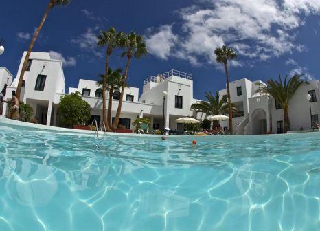Hotel Sol Apartamentos in Lanzarote - Bild von FTI Touristik