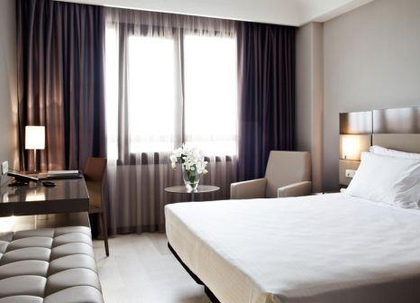 AC Hotel Iberia Las Palmas in Gran Canaria - Bild von FTI Touristik