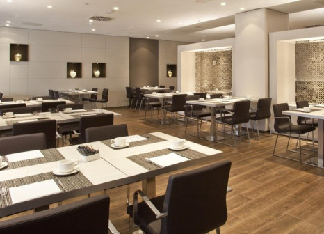 AC Hotel Iberia Las Palmas 4 Bewertungen - Bild von FTI Touristik