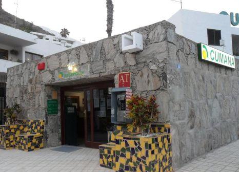 Hotel Apartamentos Cumana in Gran Canaria - Bild von FTI Touristik