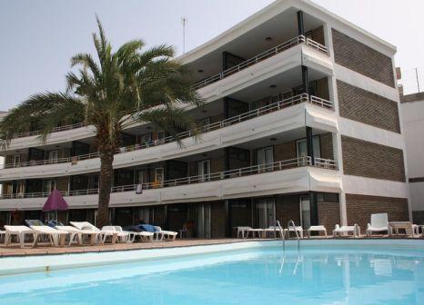 Hotel Las Jacarandas günstig bei weg.de buchen - Bild von FTI Touristik