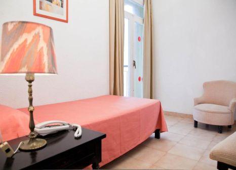 Hotelzimmer mit Fitness im Don Quijote
