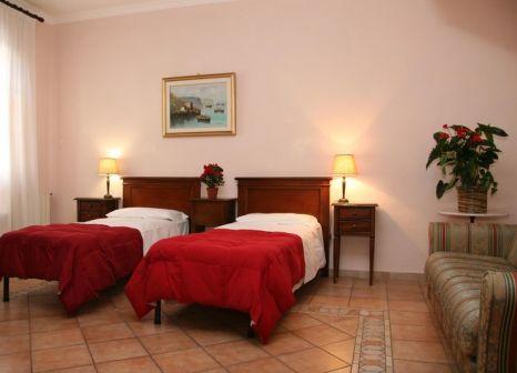 Hotelzimmer mit Animationsprogramm im Giubileo Hotel