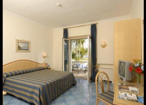 Hotelzimmer mit Golf im Resort Grazia Terme & Wellness