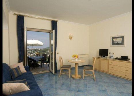 Hotelzimmer mit Fitness im Resort Grazia Terme & Wellness