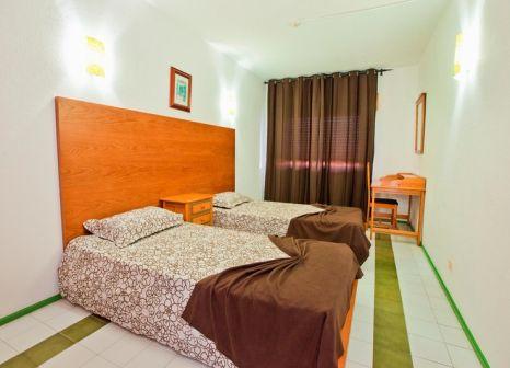 Hotelzimmer mit Minigolf im ChoroMar