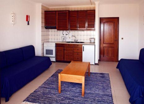 Hotelzimmer mit Golf im Janelas do Mar Apartments