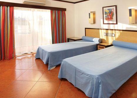Hotelzimmer mit Mountainbike im Hotel Apartamento Paraiso De Albufeira