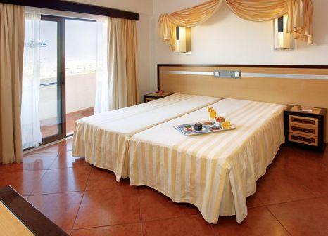 Hotelzimmer mit Volleyball im Hotel Apartamento Paraiso De Albufeira