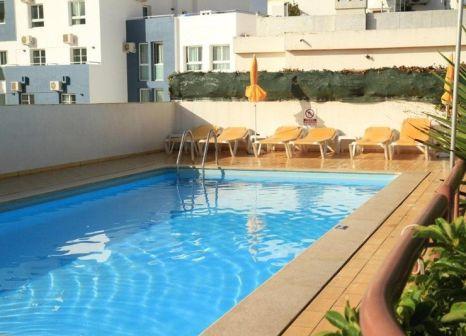 Hotel Colina do Mar in Algarve - Bild von FTI Touristik