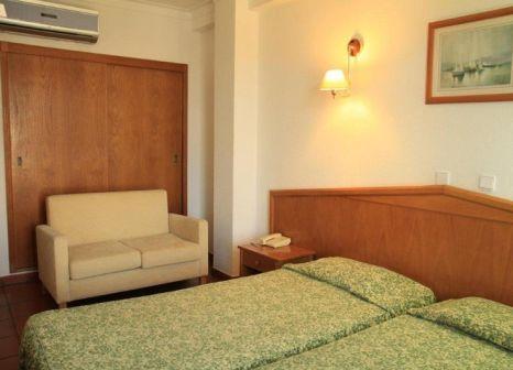 Hotelzimmer mit Golf im Hotel Colina do Mar