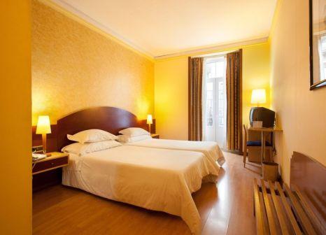 Hotelzimmer mit Aufzug im Internacional
