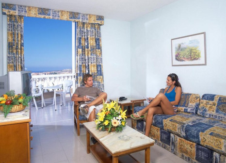 Hotelzimmer im Laguna Park II günstig bei weg.de