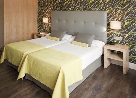 Hotelzimmer mit Clubs im Barceló Carmen Granada
