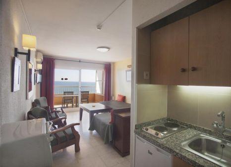 Hotel Apartamentos Jabega günstig bei weg.de buchen - Bild von FTI Touristik