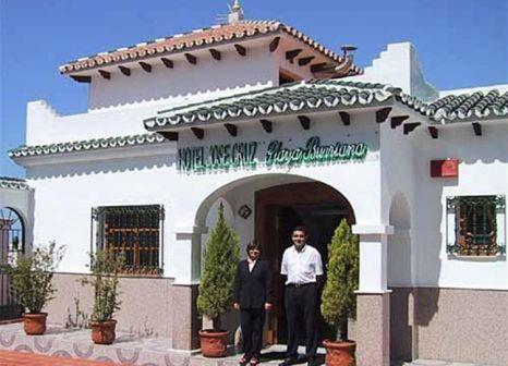 Hotel Jose Cruz günstig bei weg.de buchen - Bild von FTI Touristik