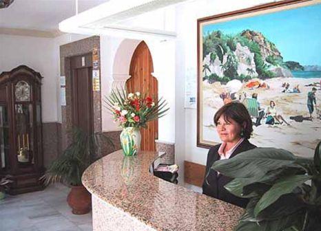 Hotelzimmer mit Tennis im Jose Cruz
