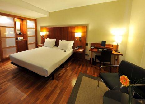 Hotelzimmer mit Minigolf im AC Hotel Málaga Palacio