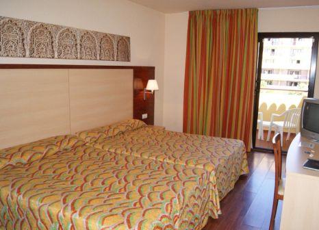 Hotelzimmer mit Tennis im Best Alcázar Hotel