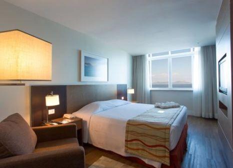 Hotelzimmer mit Aerobic im Grand Mercure Rio de Janeiro Copacabana