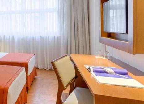Hotelzimmer mit Familienfreundlich im Grand Mercure Rio de Janeiro Copacabana