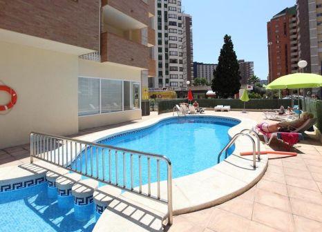 Hotel Benimar günstig bei weg.de buchen - Bild von FTI Touristik