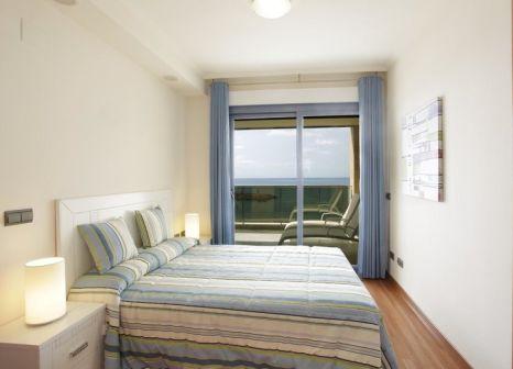 Hotelzimmer mit Fitness im Villa Puerto Beach by Pierre & Vacances