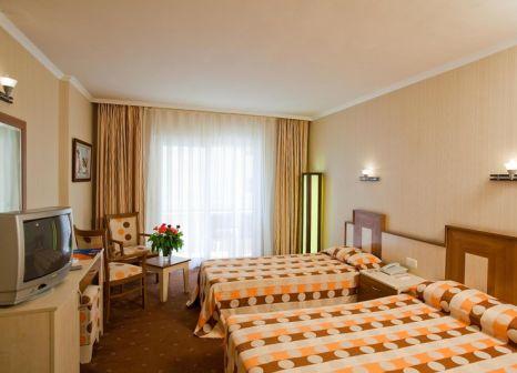 Hotelzimmer mit Volleyball im Hotel Stella Beach