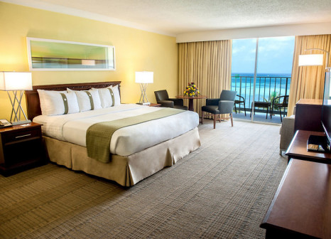Hotelzimmer im Holiday Inn Resort Aruba - Beach Resort & Casino günstig bei weg.de